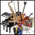 Musical Instruments Dealer